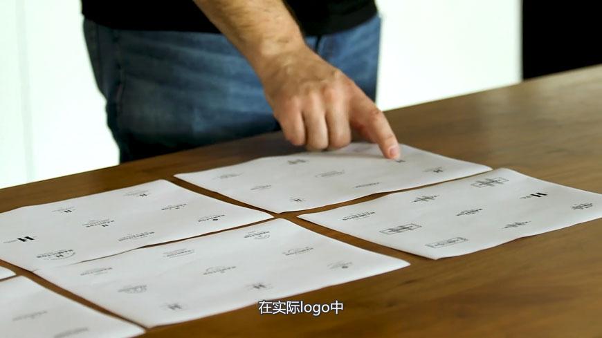 打造品牌系列!怎样融入甲方的喜好?来看LOGO设计的正确方法