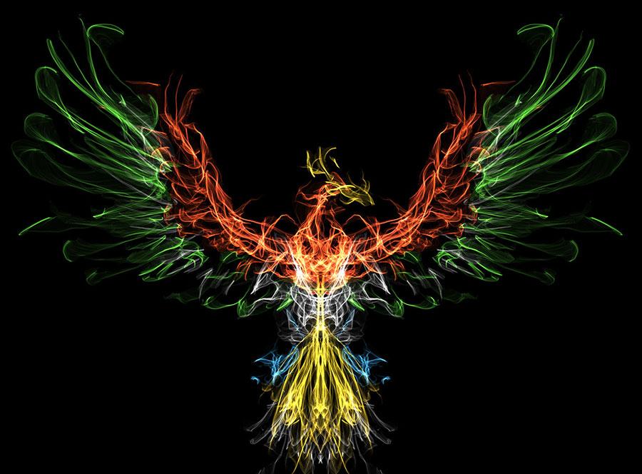 设计神器Silk!免费的在线镜像万花筒光感图形绘制工具