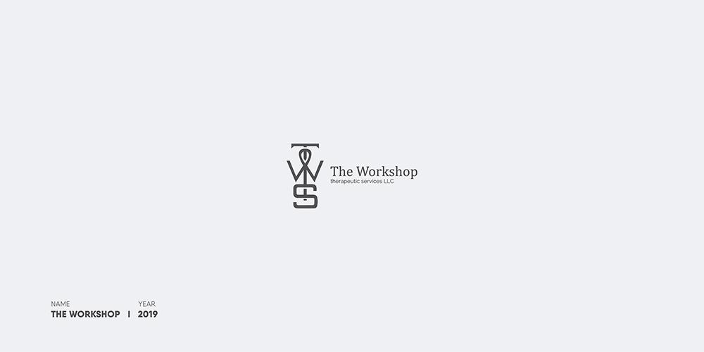 创意图形!26款简洁有趣Logo设计