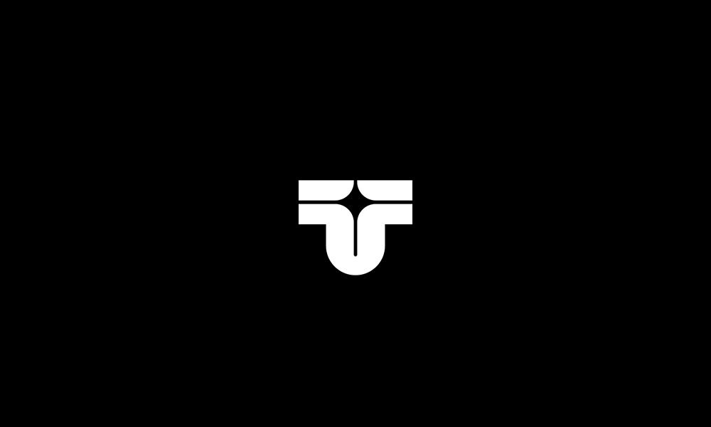 简洁标识!32款品牌标志Logo设计
