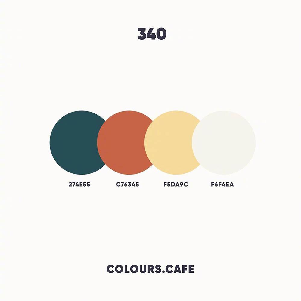 精致感的色彩该如何搭配