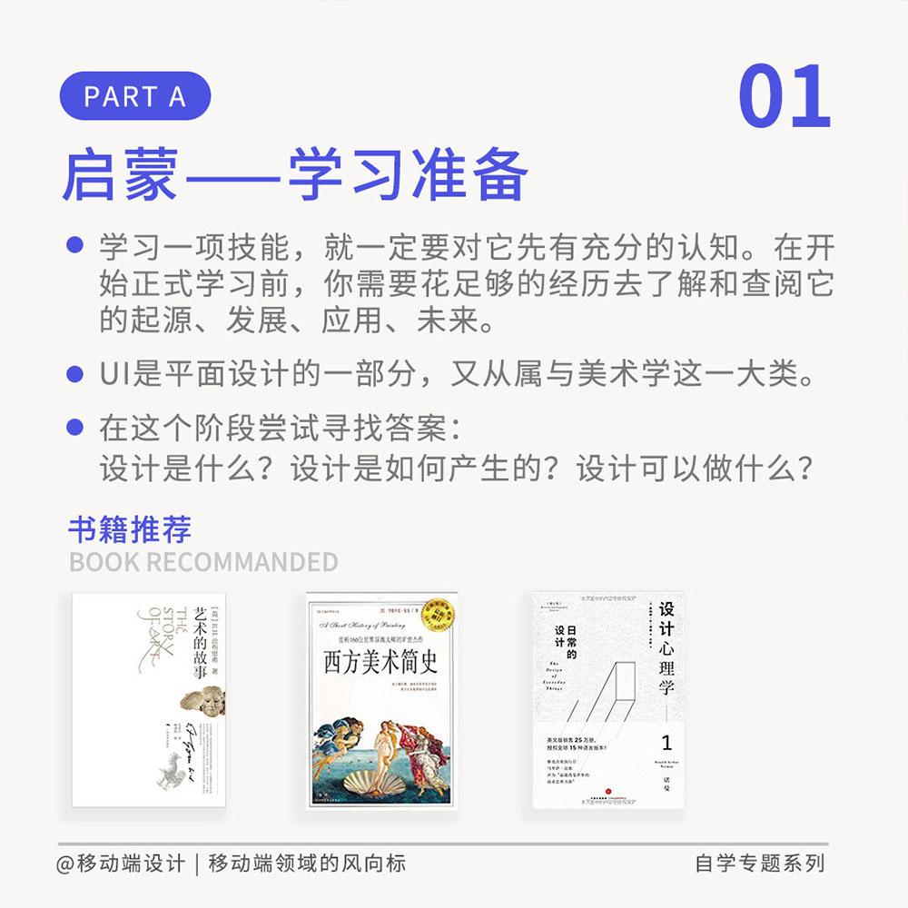 0基础UI设计自学指南