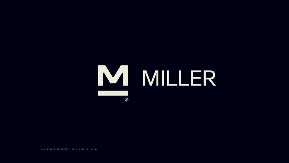 时尚领袖!20款潮流创意Logo设计