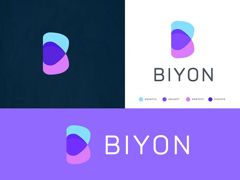 多元应用!24款流行视觉Logo设计