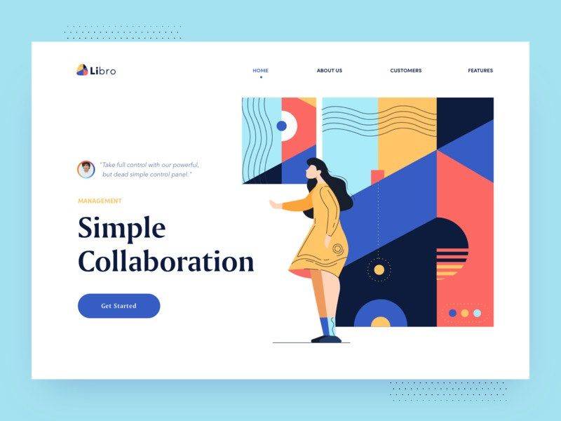 Afterglow—Libro Homepage