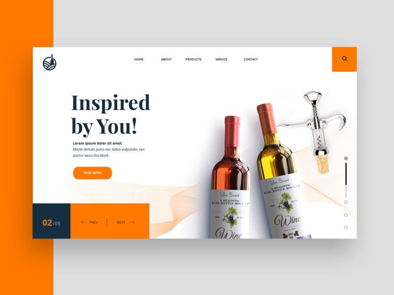 SquareFish—Inspiredby | Wine Site