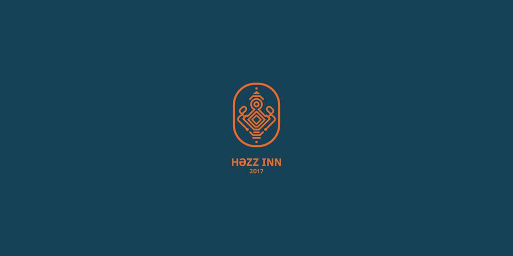 和谐稳重!26款大气商务Logo设计