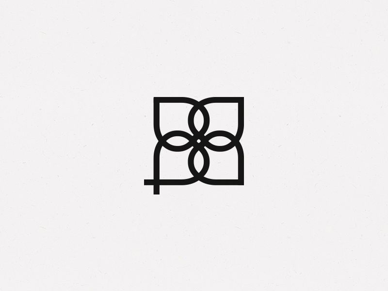 贴身温暖!24款内衣元素Logo设计