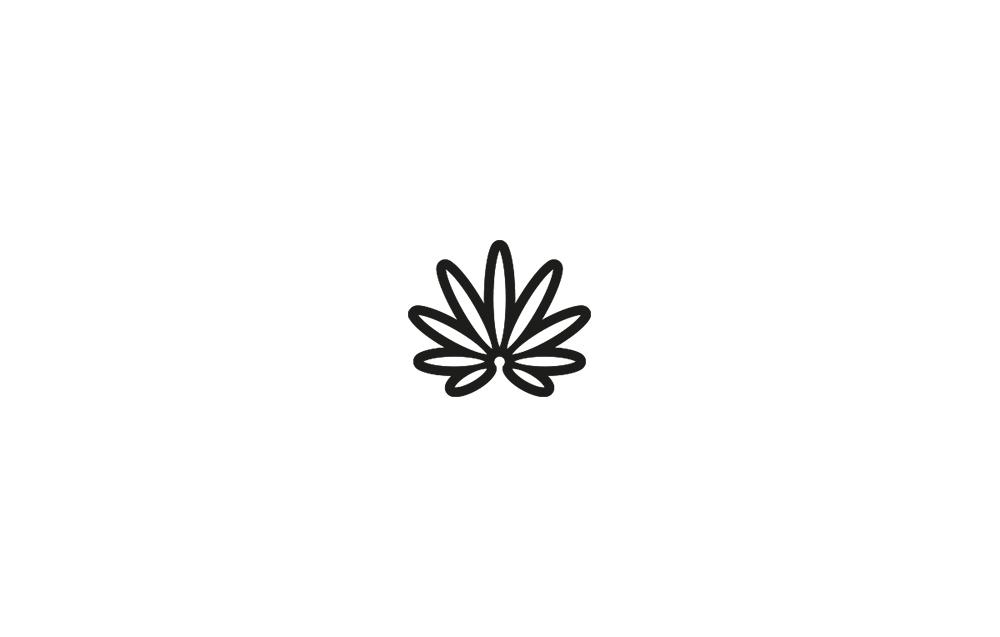 精致大气!26款严谨单色Logo设计
