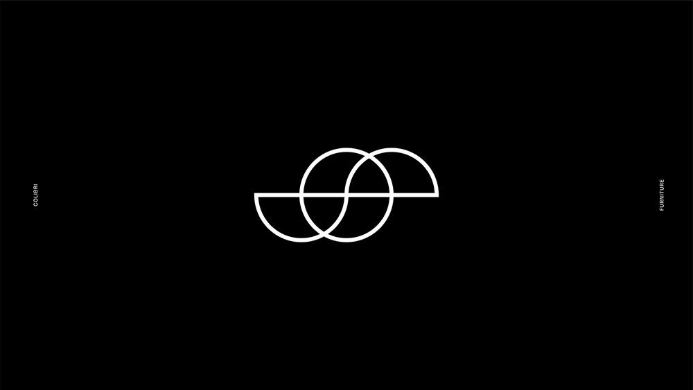 几何游戏!14款简洁现代Logo设计