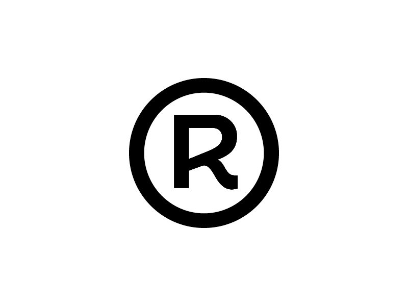 商用案例!18款时尚极简Logo设计