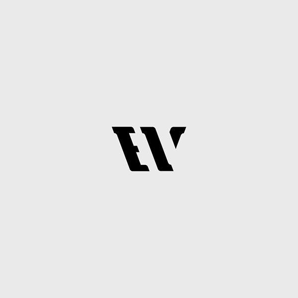 严谨细腻!24款商业品牌Logo设计