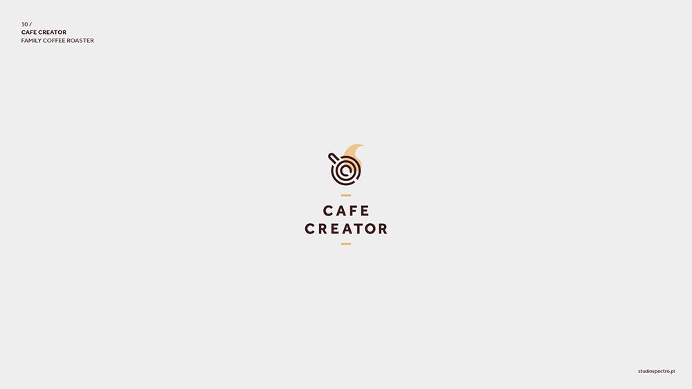 专业创意!24款北欧审美Logo设计