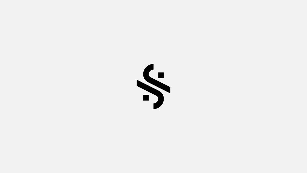 抽象动感!20款音乐字体Logo设计