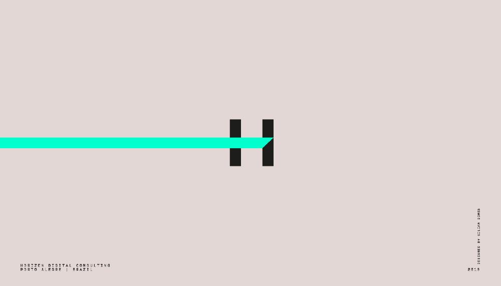 图形游戏!16款简洁趣味Logo设计