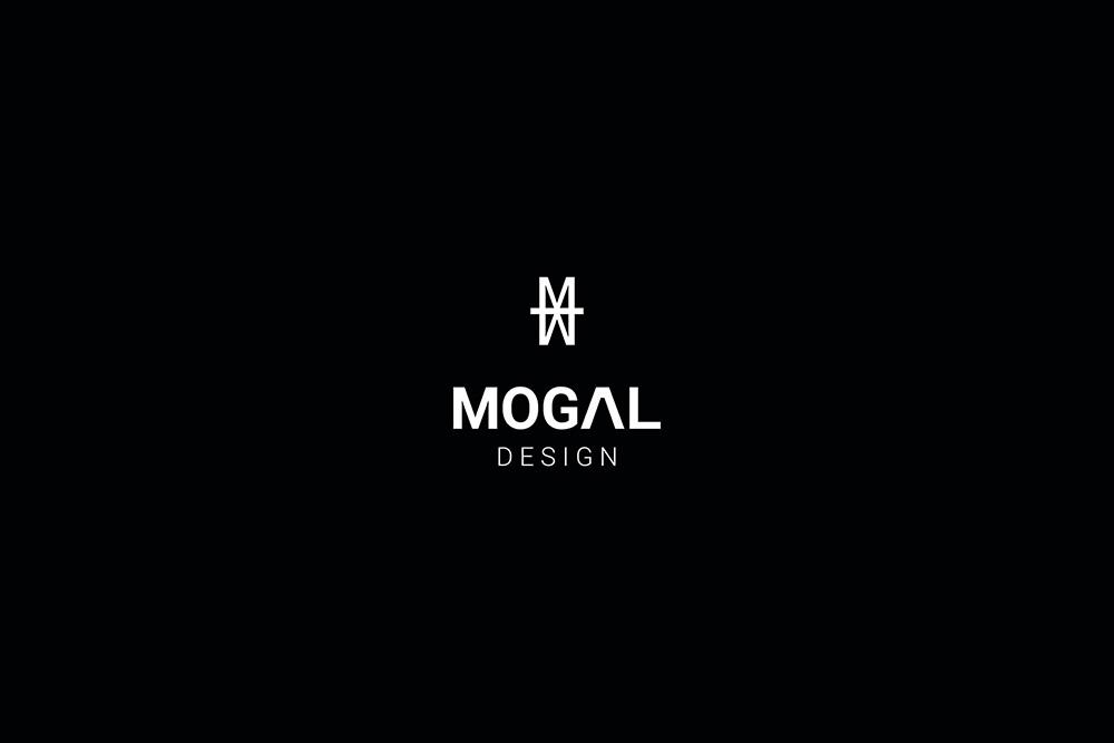 简洁不简单!28款时尚视觉Logo设计