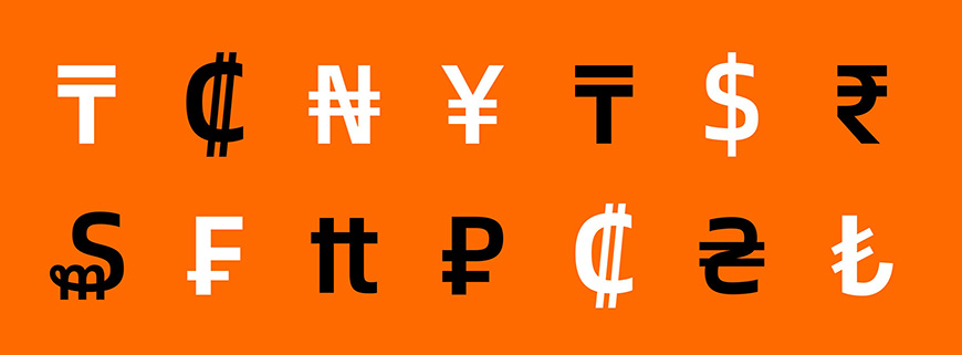 免费字体下载!阿里免费开放首款商用字体-阿里巴巴普惠体