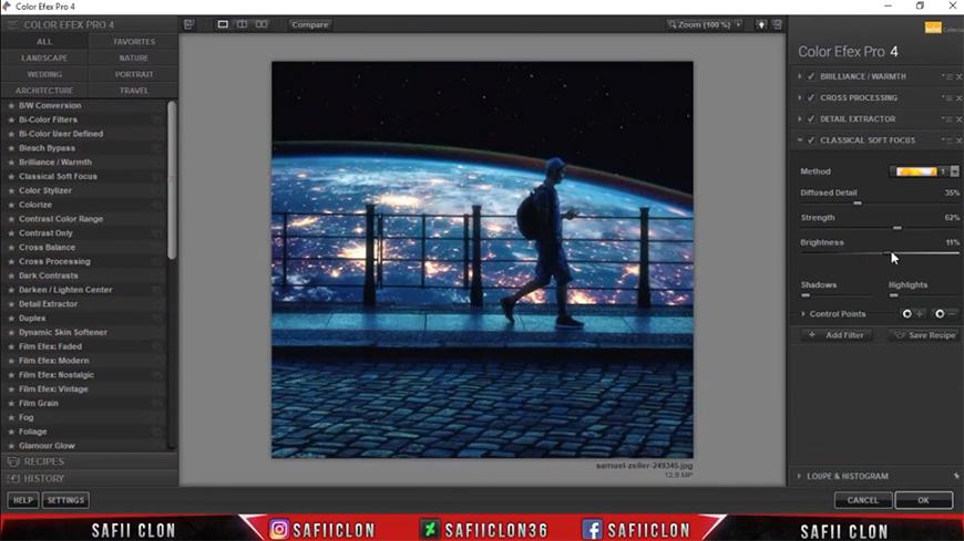 PS教程!异世界超现实的照片合成(含素材下载)