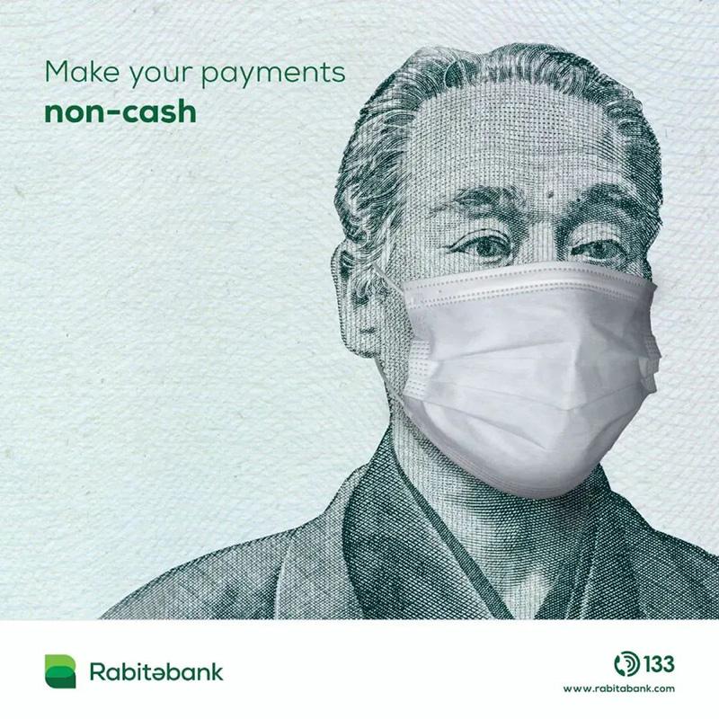 20款疫情之下的公益海报设计
