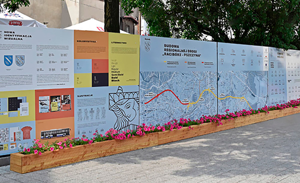 历史悠久!中欧城市VI设计
