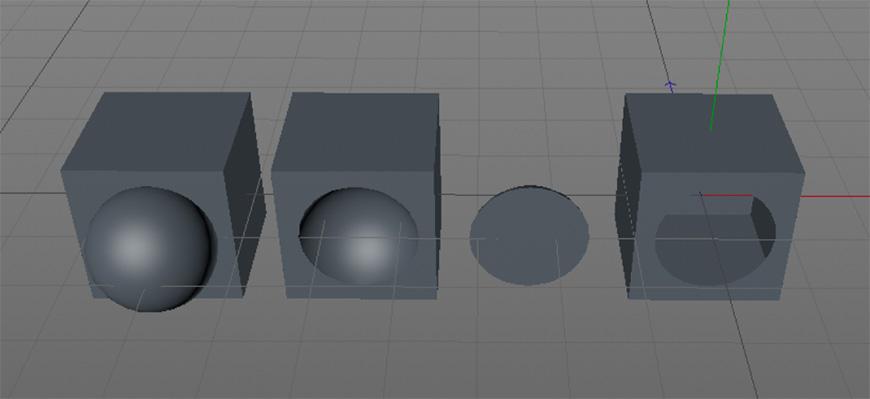 C4D教程!教你一招搞定3D建模!