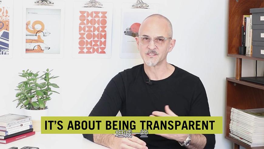 打造个人IP!个人品牌如何建立信任感?