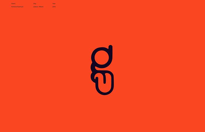 简洁更有力!16款趣味创意Logo设计