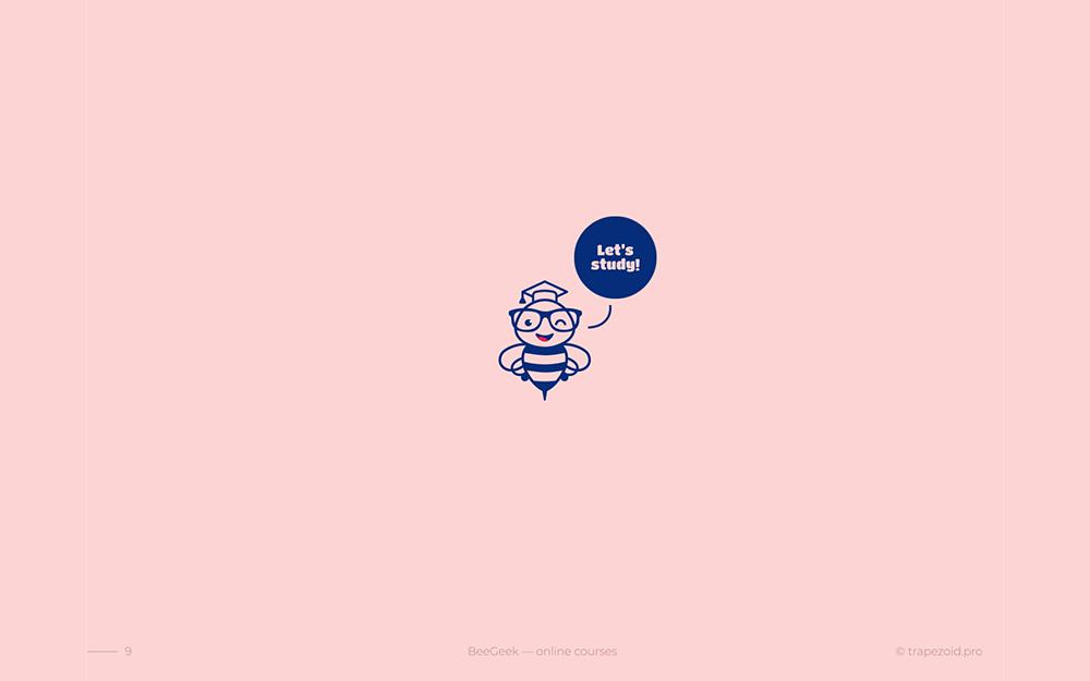 干净简约!13款趣味生动Logo设计