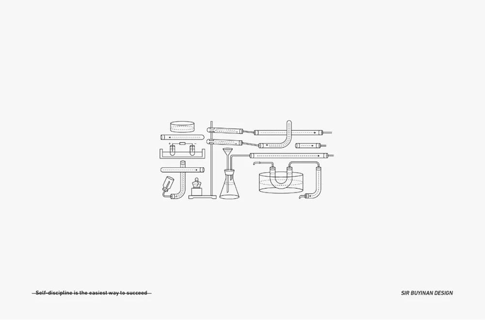 趣味奇特!30款新奇字体设计