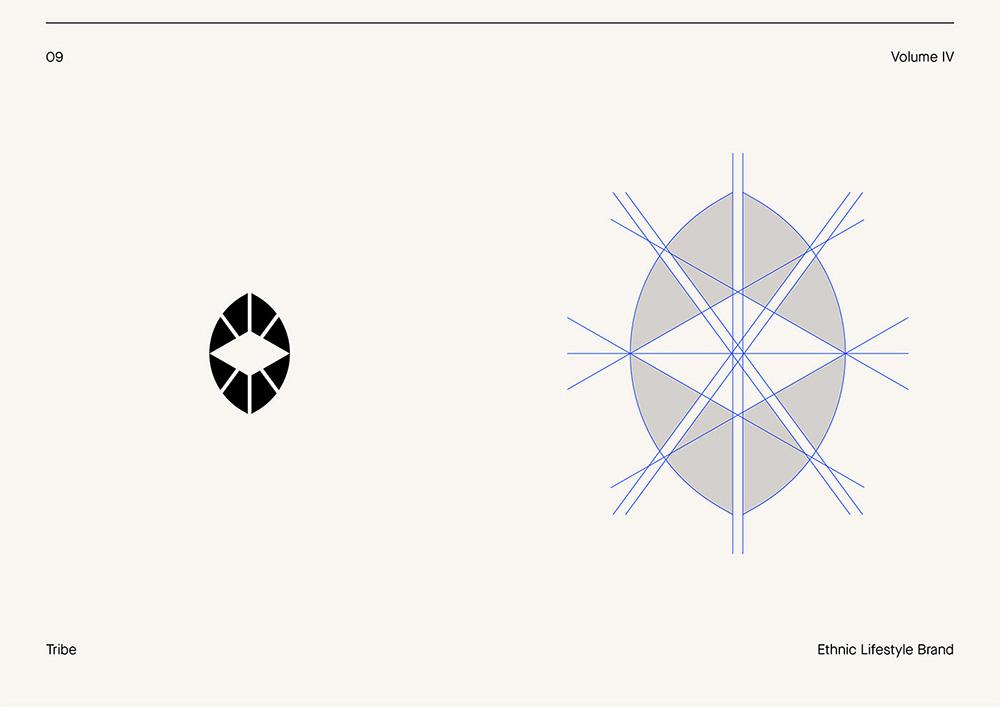 精致大气!15款商用品牌Logo设计