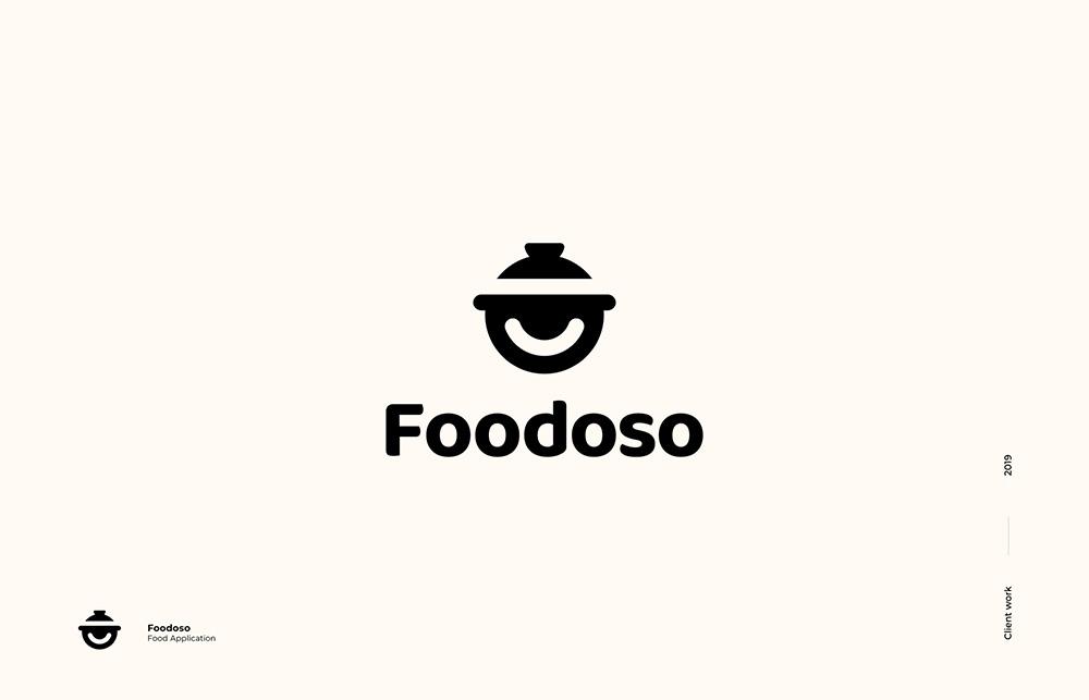 大气简约!24款趣味创意Logo设计