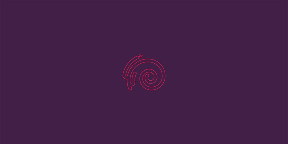 吸睛展示!18款时尚潮流Logo设计