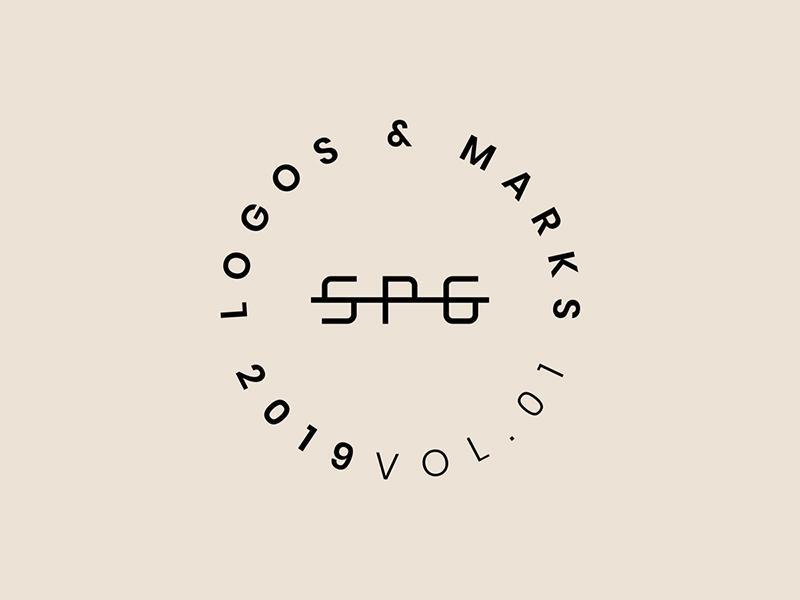 独特出众!20款趣味创意Logo设计