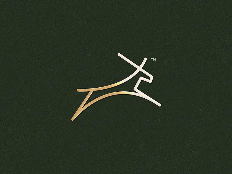 潮流几何!16款时尚前沿Logo设计