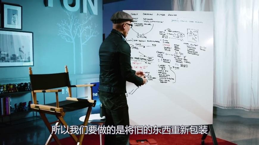 设计指导!做设计如何以「旧」创新?