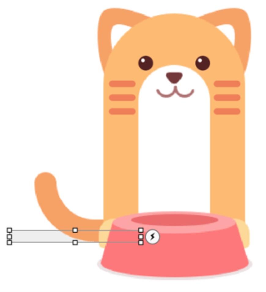 动效教程!教你用Principle制作可爱小猫动画!