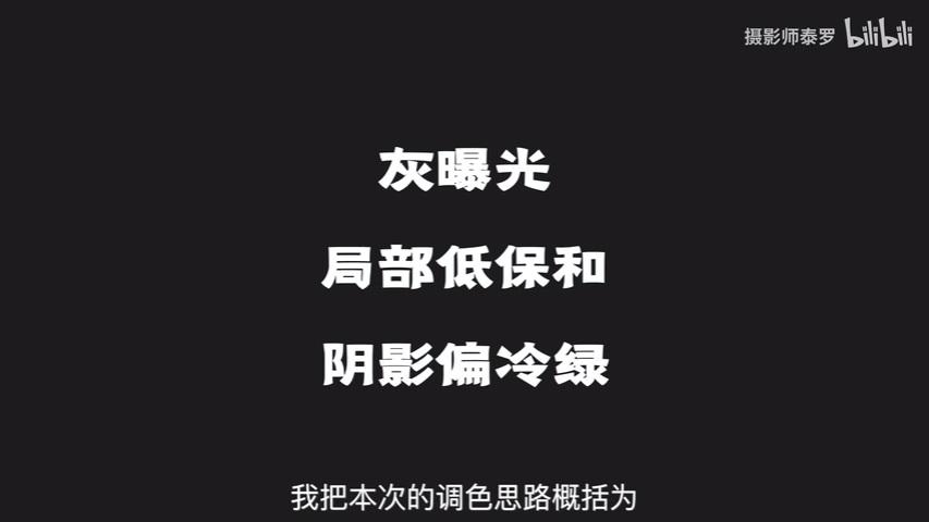 摄影后期!「穿越」回昭和年间的复古雪景人像(含素材下载)