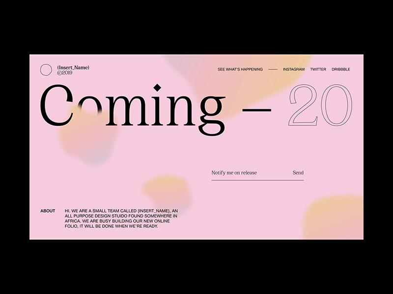 粉色在banner中的正确打开方式