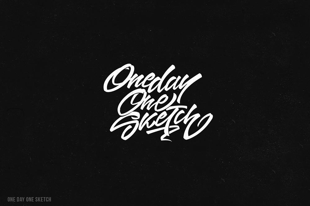 创意手写!20款趣味英文Logo设计