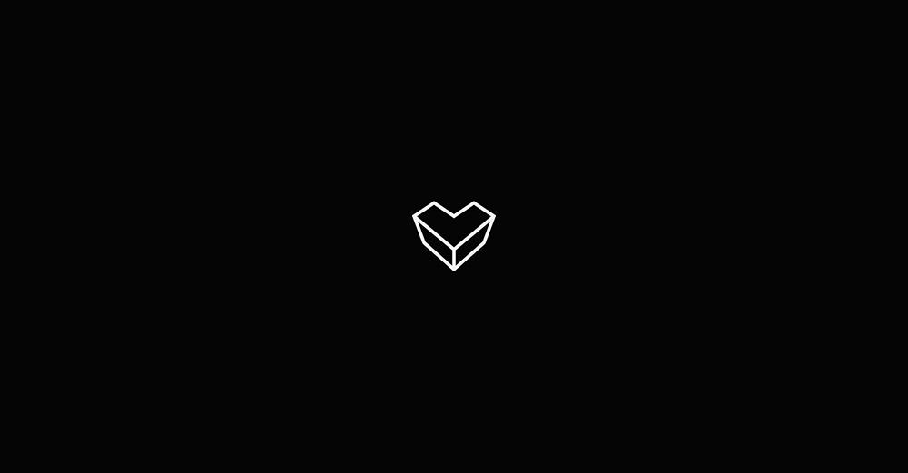 抽象动感!20款音乐专辑字体设计
