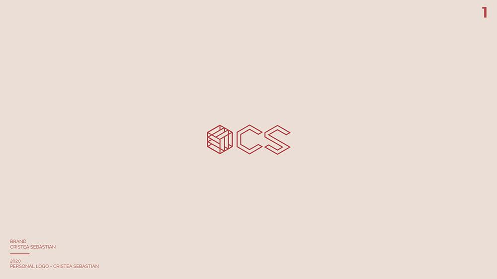 流畅现代!22款创意字体Logo设计