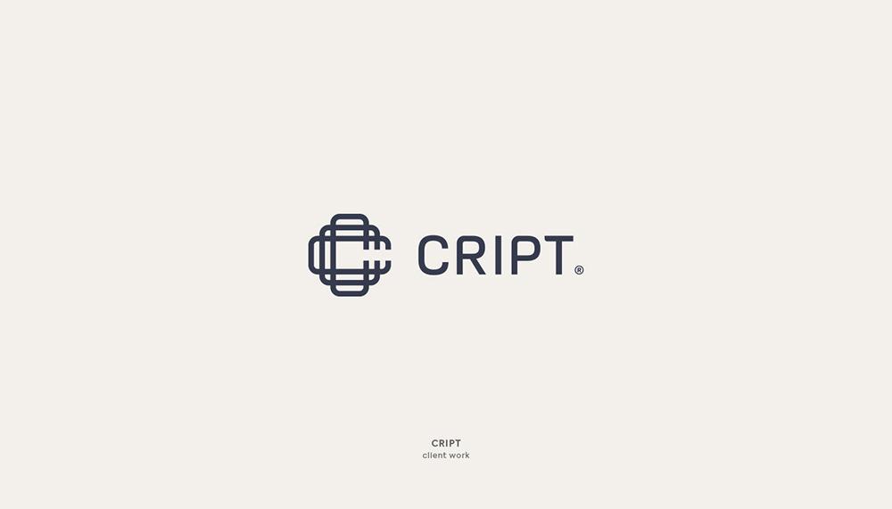 流行视觉!20款潮流现代字体设计