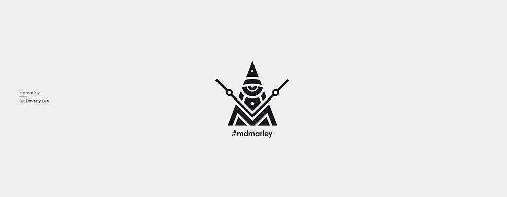 精致大气!20款商用品牌Logo设计