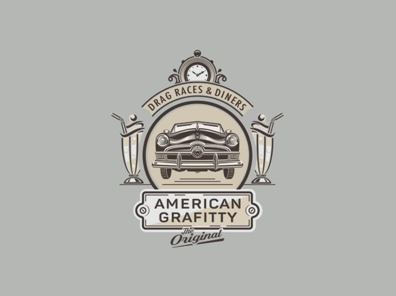 精致创意!20款细腻生动Logo设计