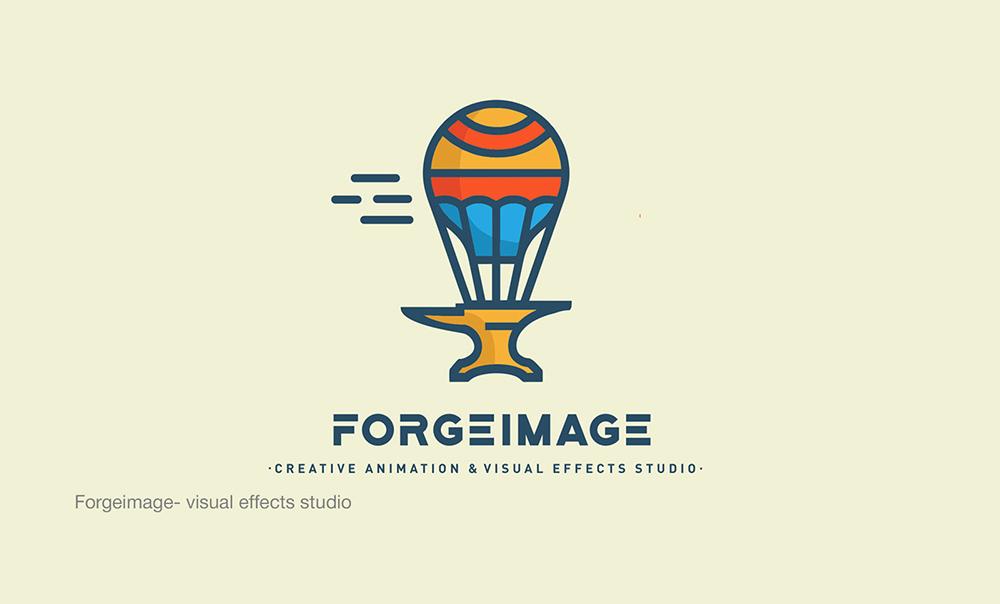 创意出众!20款优秀案例Logo设计