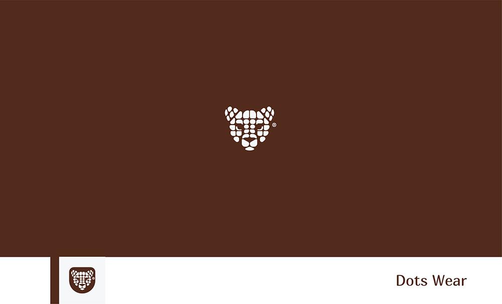 活泼简洁!14款可爱生动Logo设计