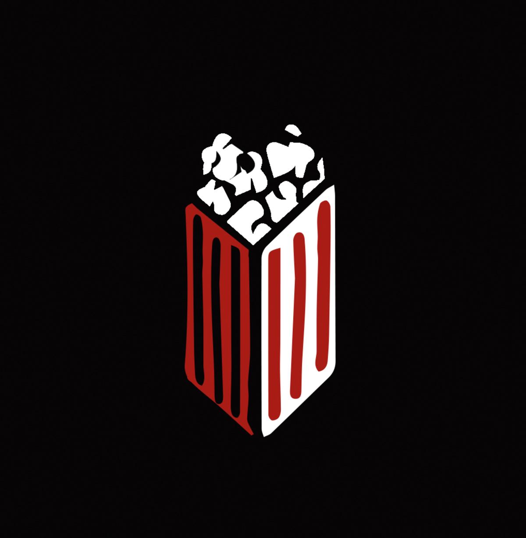 电影元素!电影院品牌VI设计