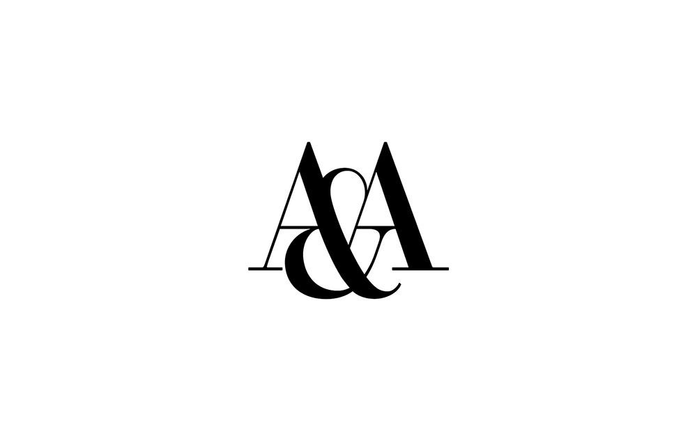 精致优雅!20款巧妙融合字体设计