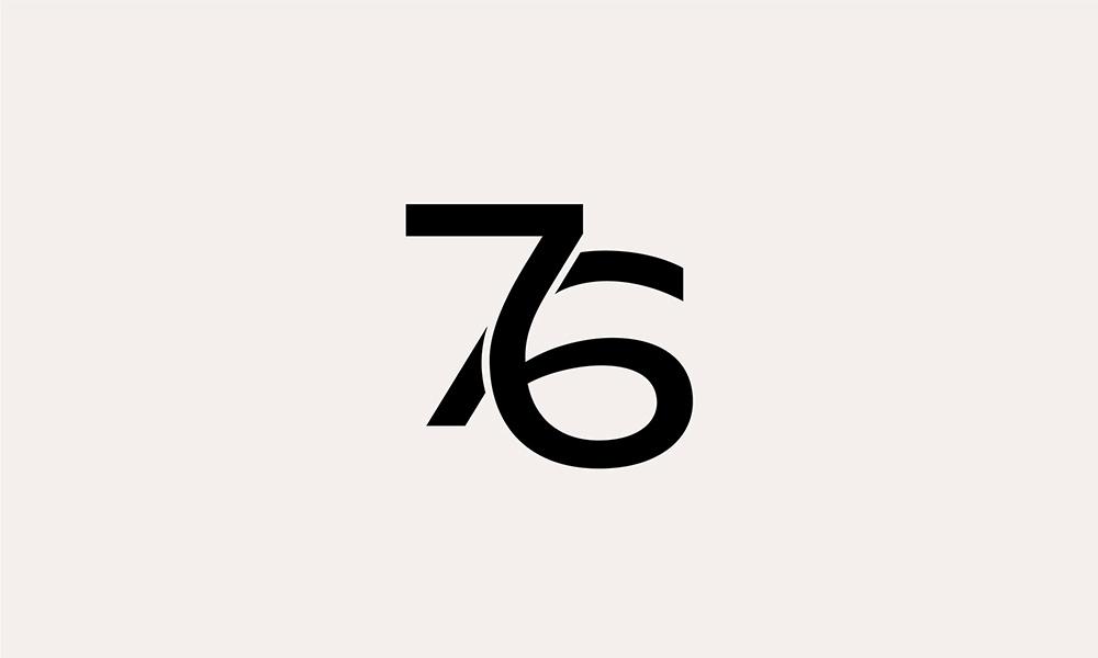 优雅线条!20款高级商用字体设计