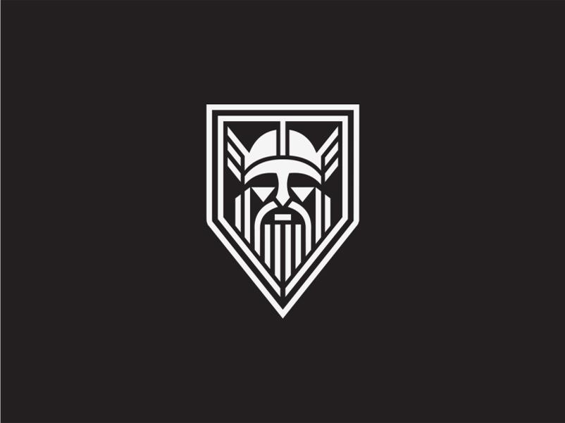 生动剪影!18款创意出众Logo设计